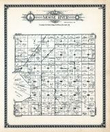 Moose River Township, Marshall County 1928